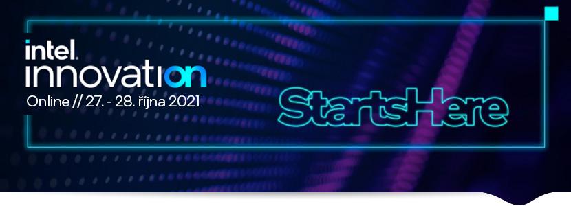 Intel Innovation 2021
