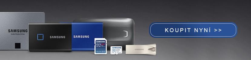 Samsung promo akce